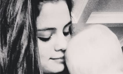 Selena Gomez: Blessed, Thankful, So Very Happy!