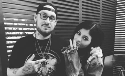 Kylie Jenner Gets New Tattoo: Where Did She Get Inked Up Now?