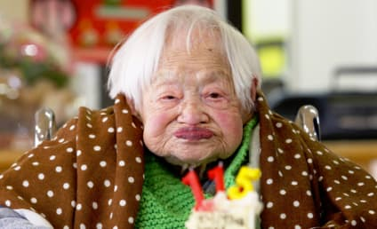 World's Oldest Person Dies at 117