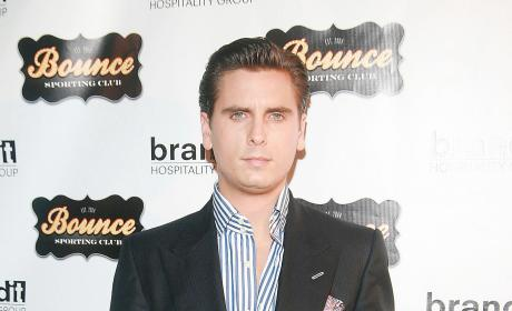 Kardashians Konfirm: Scott Disick Has a Huge Penis