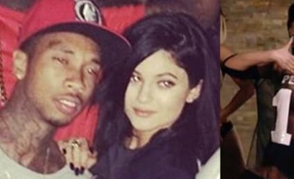 "Nicki Minaj SLAMS Tyga, Kylie Jenner With ""Pervert 17"" Jersey in New Video!"
