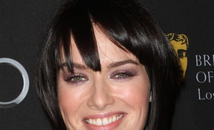 Lena Headey Files for Divorce