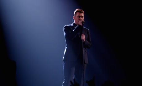 """Sam Smith - """"Stay With Me"""""""