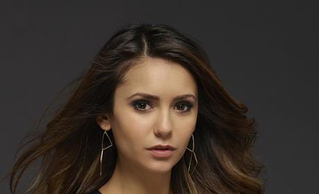 Nina Dobrev Promo Pic