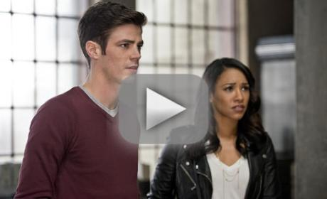 The Flash Season 2 Episode 11 Recap: In Reverse