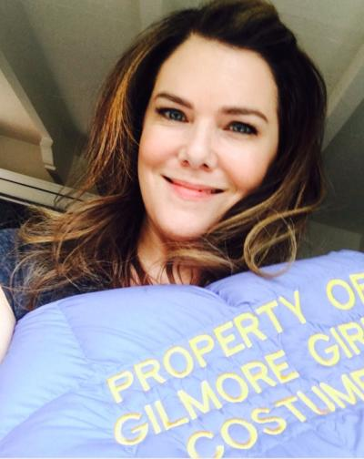 Lauren Graham pic