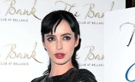 Should Krysten Ritter star in Fifty Shades?