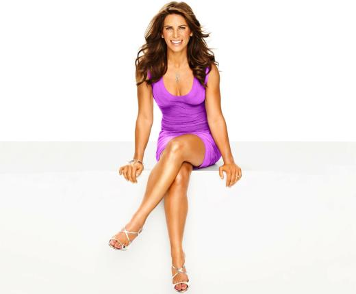 Jillian Michaels of The Biggest Loser