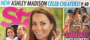 Kate Middleton: Pregnant with Third Child?!