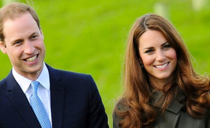 Kate Middleton and Prince William Baby: What Will He or She Look Like?