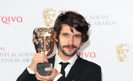 Ben Whishaw Comes Out as Gay