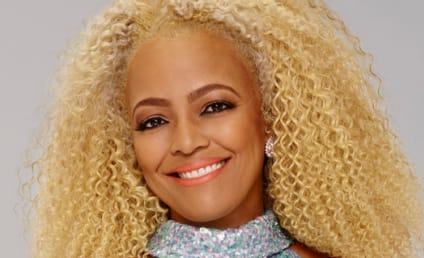 Kim Fields: Joining Dancing With The Stars?