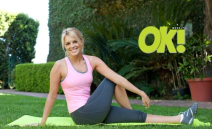 Ali Fedotowsky Shares Diet, Fitness Tips