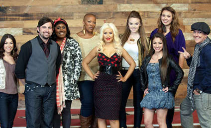 The Voice Recap: Meet the Teams!