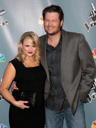 Miranda, Blake