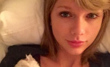 9 Stars Who Just Woke Up (And Still Look Great!)