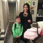 Bristol Palin and Kids