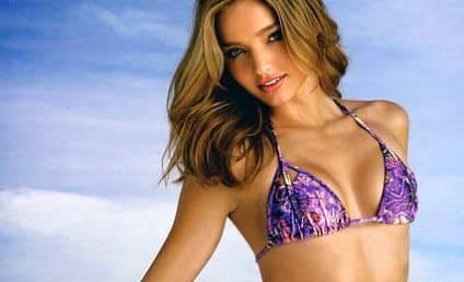 Miranda Kerr Bikini Pics: Ravishing in Ralph