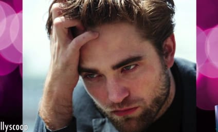 Robert Pattinson: Spotted Again with Mystery Woman