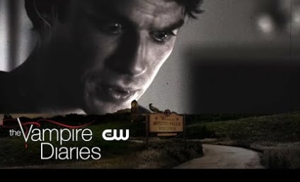 The Vampire Diaries Episode Promo: A Night of Terror