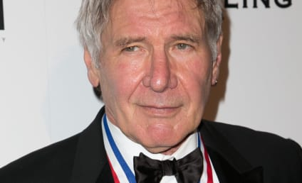 Harrison Ford Crashes Plane, Suffers Serious Injuries