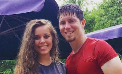 Jessa Duggar and Ben Seewald Pictures: Through the Years!
