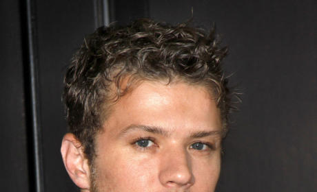 Ryan Phillippe Steps Out with Abbie Cornish