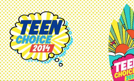 Teen Choice Awards: Nominees Include Selena Gomez, Pretty Little Liars and More!