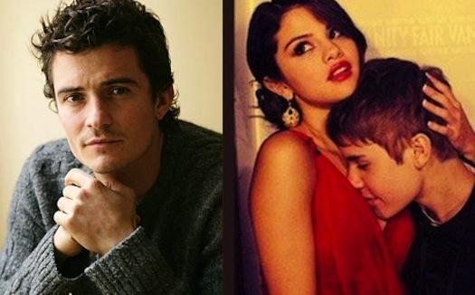 are selena gomez and orlando bloom dating
