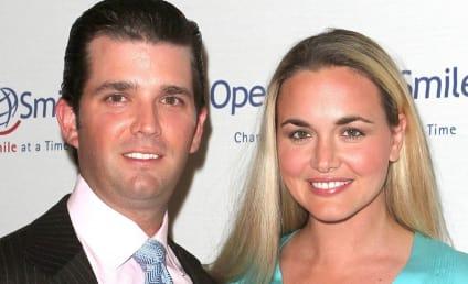 Donald Trump Jr. & Wife Vanessa: Expecting Baby #4!