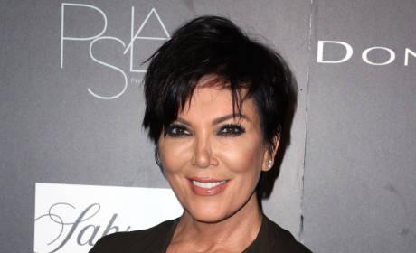 Kris Jenner: Taking Legal Action Against Rob Kardashian?!