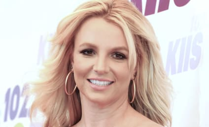 Britney Spears to Work with Amanda Bynes?