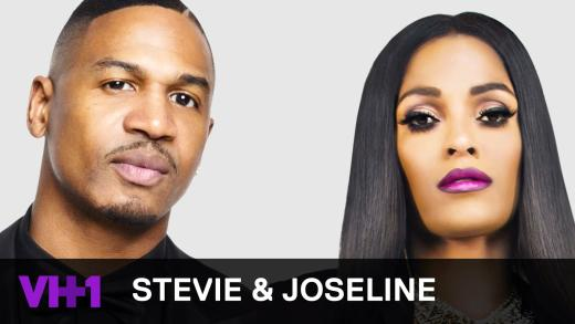 Stevie & Joseline