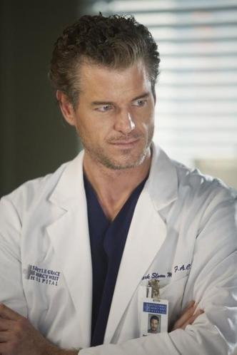 Eric Dane as Mark Sloane