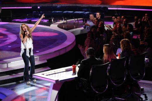 Haley Reinhart Says Farewell