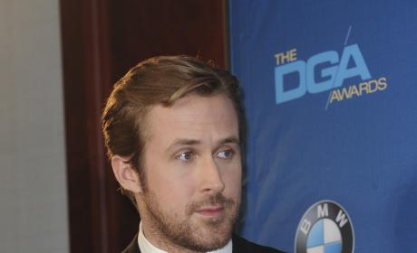 Ryan Gosling: 68th annual Directors Guild of America Awards