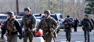 Ryan Lanza: Connecticut School Shooter Identified?