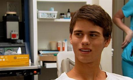 Duck Dynasty Clip - John Luke After Dentist