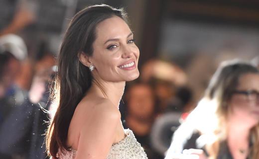 Angelina Jole: 'By The Sea' AFI Fest Opening Night Gala Premiere
