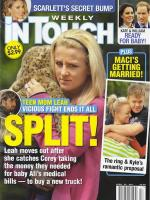 Teen Mom Split!