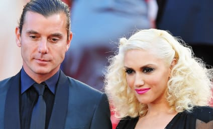 Gavin Rossdale: Blake Shelton Will Never Replace Me!