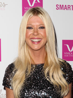 Tara Reid Red Carpet Pic