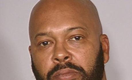 Mug Shot: Suge Knight