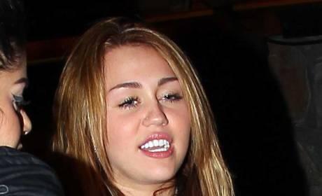 Dr. Drew to Miley Cyrus: Seek Help!