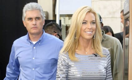 Kate Gosselin and Steve Neild: Dating For Real?!