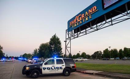 Lafayette Shooting at Trainwreck Screening Leaves 3 Dead