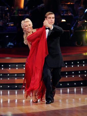 Delightful Dancers