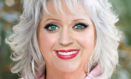 Katy Perry's Face on Paula Deen: Because the Internet Can
