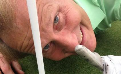 Jeff Daniels: Hole in One!