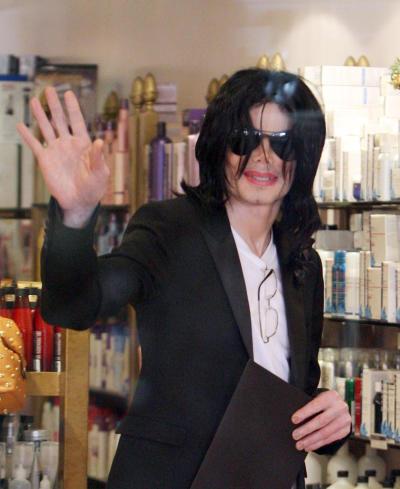 Farewell, Michael Jackson